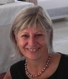Christiane MISTRAL, 4ème adjointe au Maire d'Eyragues