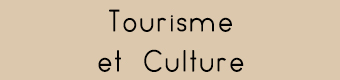commission tourisme et culture Eyragues