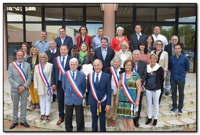 conseil municipal eyragues 2014