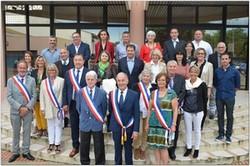 conseil municipal d'Eyragues
