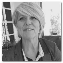 Sandrine Gonnet, mandataire immobilier sur Eyragues