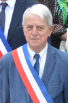 Marc TROUSSEL, 1er adjoint au Maire d'Eyragues