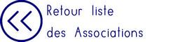 retour vers la liste des associations