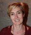Sylviane LAUGE, Conseillère municipale
